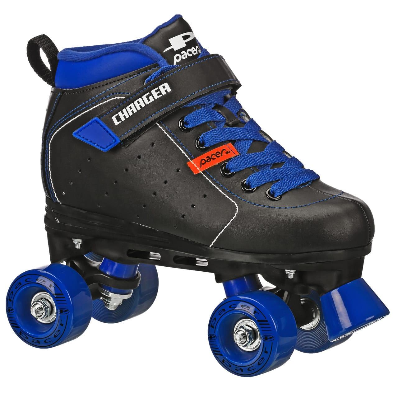 Pacer Explorer Childrens Youth Inline Adjustable Skates