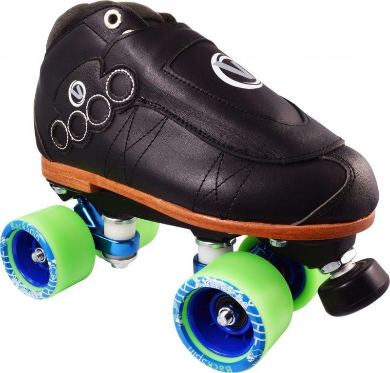 vanilla skate boots