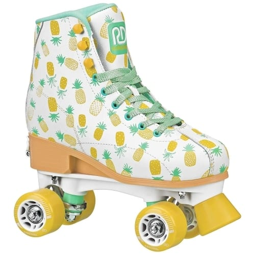 Roller Derby Lucy Adjustable Skate N Fun Zone